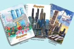SG Series Notebooks