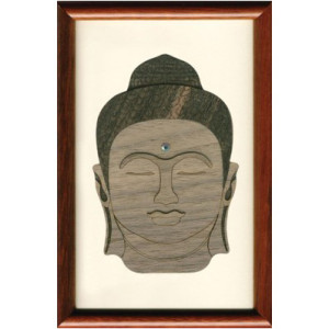 R_1 Java Buddha Frame